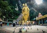 Asia - Malaysia: Malaysia Countryside and Batu Caves Tour from Kuala Lumpur