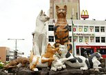 Kuching Natural Charms City Tour