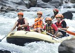 White Water Rafting in Kitulgala From Colombo
