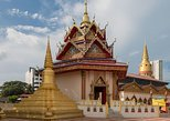 Half Day Penang City Tour From Penang Island (4 Hours)