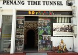 Half Day Penang City Tour With Time Tunnel 3D Museum From Penang Island-4 Hours