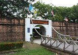 Penang City Tour with Fort Cornwallis Admission Tickets