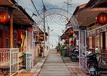 Penang City Tour with History & 3D Museum Admission Tickets