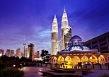 Kuala Lumpur Full Day City & Shopping Tour with Lunch Privet