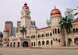 Kuala Lumpur Full Day Private Tour with Local Tour Guide