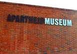 Constitutional Hill and Apartheid Museum Half-Day Tour from Johannesburg