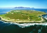 CAPE TOWN, PRIVATE TOUR ROBBEN ISLANDS GATEAWAY & TABLE MOUNTAIN CAR