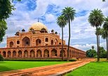 09 HOUR TOUR OF DELHI WITH INDIA GATE QUTAB MINAR AND HUMAYUNS TOMB