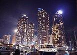 Busan Marine City Night Tour Including Yacht Cruise