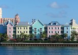 Pase de autobuses Bahamas Get-A-Round. Freeport, BAHAMAS