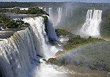 Full Day Tour to Iguazu Falls