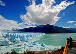Full Day Tour to the Perito Moreno Glacier including Boat Safari