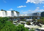 South America - Argentina: 3-Day Iguazu Falls Exploring Tour