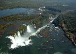 Brazilian Side of Iguazu Falls Tour from Puerto Iguazu