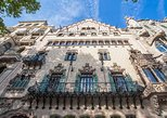 Barcelona Casa Amatller Skip-the-Line Tour with Multilingual Video Guide