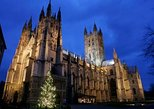 Canterbury Christmas Market, Leeds Castle, and Maritime Greenwich