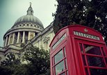 London City Sightseeing Tour Including Tower of London and City of London