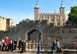 TravelToe VIP: Exclusive Access to Tower of London and St Paul's Cathedral