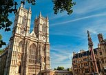 Early Access Tower of London Tour with Afternoon Tea in Westminster Abbey