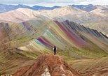 1 Day Tour to Palccoyo (Alternative Rainbow Mtn) from Cusco, Peru
