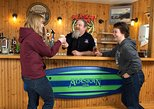 Alaskan Brewery Tour and Tasting Experience