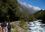 Milford Sound Scenic Private Tour