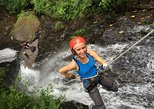 Canyoning in Jaco
