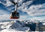Mount Titlis and Lucerne Day Tour from Zurich