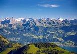 Europe - Switzerland: Mount Rigi and Lucerne Summer Day Trip from Zurich