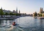 Europe - Switzerland: Supersaver: Zurich Highlights Tour, Rhine Falls and Stein am Rhein from Zurich