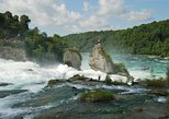 Europe - Switzerland: Zurich Super Saver 2: Rhine Falls including Best of Zurich City Tour