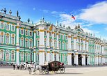 1-Day St Petersburg Small-Group Tour: Hermitage, St Isaac's, Savior on blood