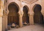 3-Day Guided Quad Tour - Kasbahs Saffron and Traditional Carpet