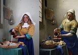 Become a Dutch Art Piece Photo Shoot in Amsterdam - single portrait -
