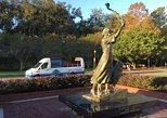 90-Minute Convertible Sprinter History Tour of Savannah