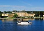 Stockholm to Drottningholm - Return Boat Ticket