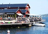 Boat to Fjäderholmarna - Round Trip Ticket