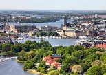 Stockholm Shore Excursion: Stockholm in a Nutshell by bus and boat