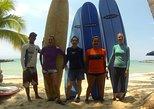 Surf Lessons in Punta de Mita
