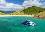 Australia & Pacific - New Zealand: Bay of Islands Day Cruise:The Cream Trip
