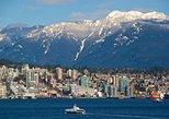 Vancouver Tour Including Capilano Suspension Bridge