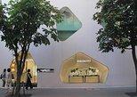 Private Ginza Architecture Walking Tour