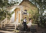 Wedding Ceremony: The Western Chapel at Bonnie Springs