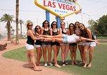 Las Vegas Photo Tour by Limousine or Party Bus