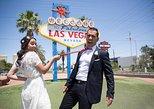 Private Tour by Limousine of Las Vegas' Chapel Row