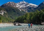 Routeburn Track Private Guided Walk from Queenstown