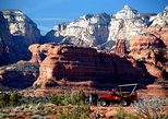USA - Arizona: Canyons and Cowboys from Sedona