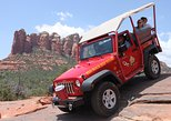 USA - Arizona: Soldier Pass Trail from Sedona