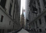 Private Tour of the Financial District and 9/11 Memorial