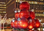 Christmas in New York City Private Tour
